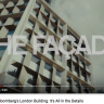 Grants Precast feature in Bloomberg film